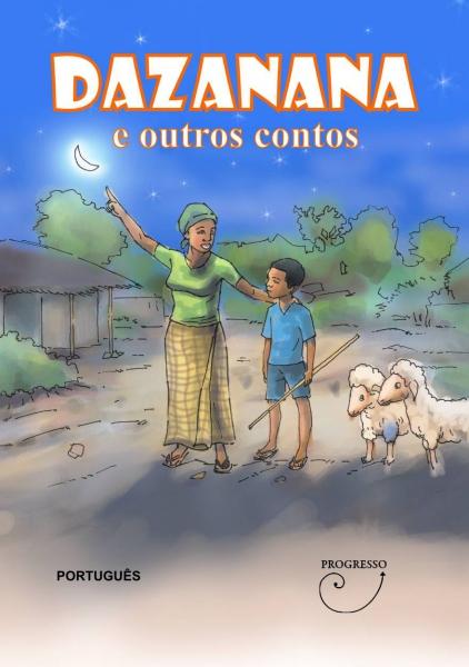 Dazanana e outros contos