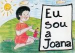 Eu sou a Joana
