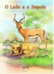 O leão e a impala